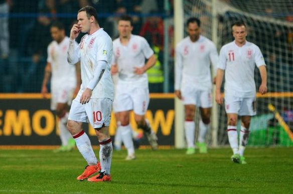 Montenegro-v-England-FIFA-2014-World-Cup-Qualifier
