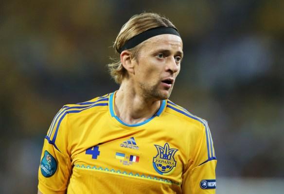 Anatoliy+Tymoshchuk+Ukraine+v+France+Group+O8mPezM8FoDl