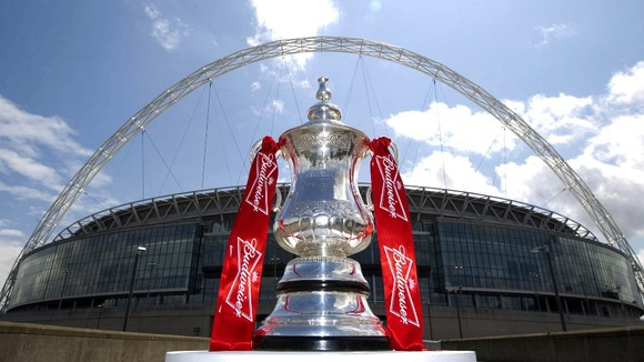 wembley fa cup final