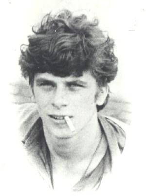 Him, Jan Cremer.