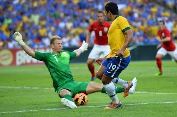 Brazil-v-England-International-Friendly
