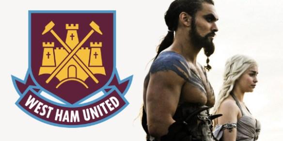 West Ham Dothraki