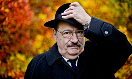 Left midfield - Umberto Eco