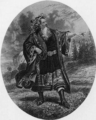 Edwin Forrest as King Lear-sketch-Resized