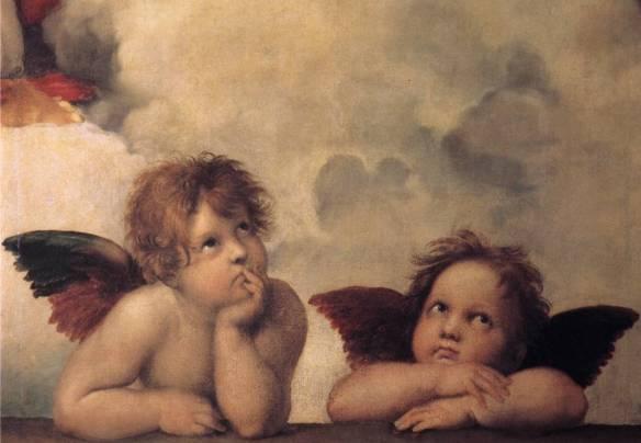 raphael-sistine-cherub