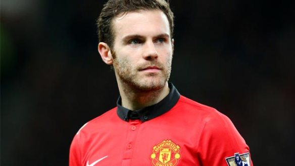 Manchester-United-Juan-Mata
