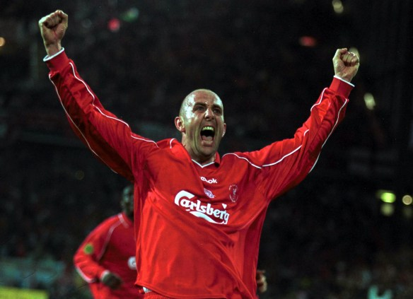 Liverpool v Alaves