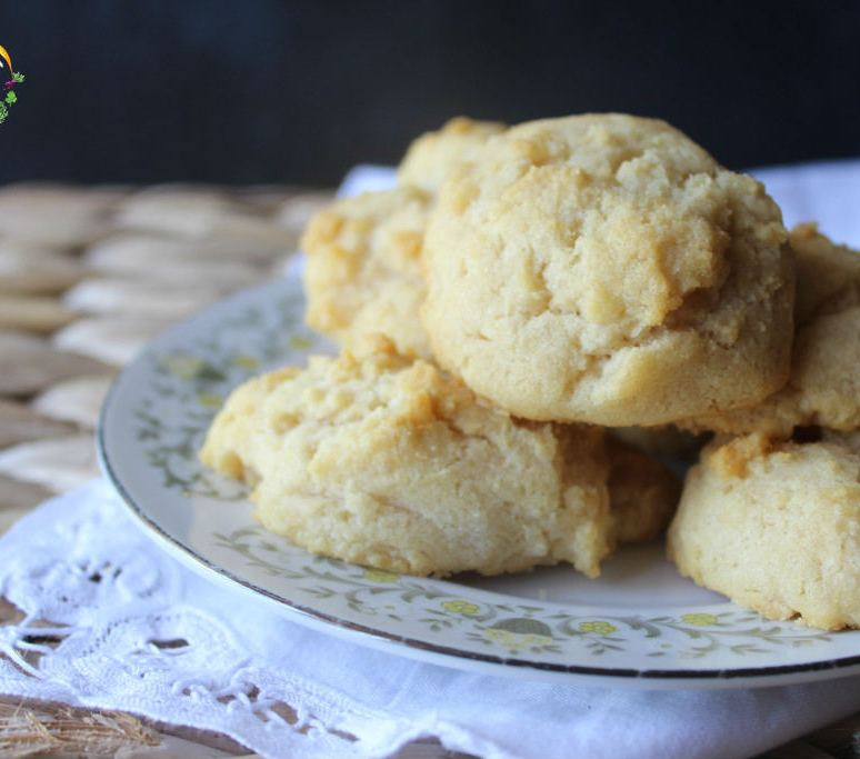 Paleo Biscuits: Nut-Free Recipe with AIP Option