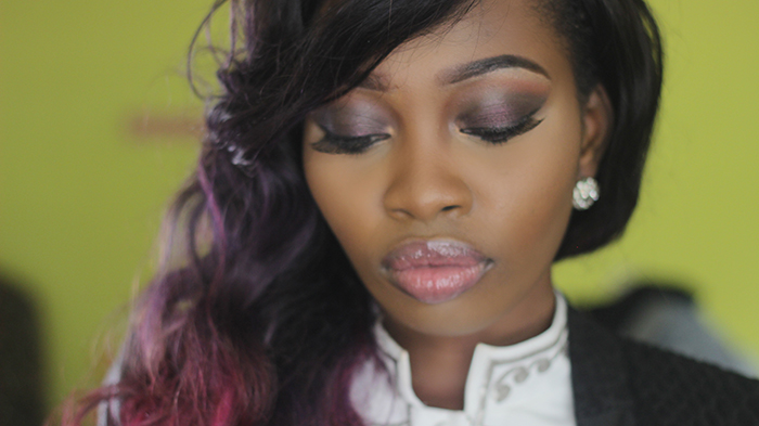 Brown Smokey Eye Tutorial (Download Video)