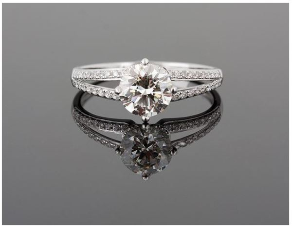 How to Tell if Your Diamond Ring is the Real Deal