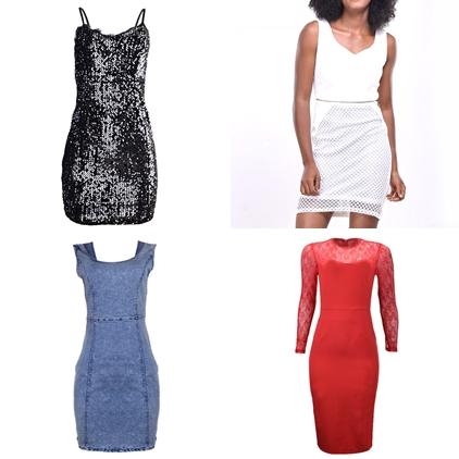 20 Dresses Under N5,000