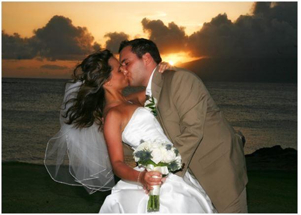 Photo Ideas to Make Your Beach Wedding More Fun and Memorable