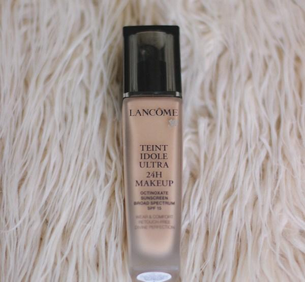 Lancôme Teint Idole Ultra Review - Best Foundation Ever!