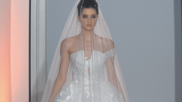 ABED MAHFOUZ COUTURE - Fall Winter 2015/16