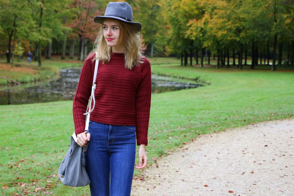 fall outfit monki