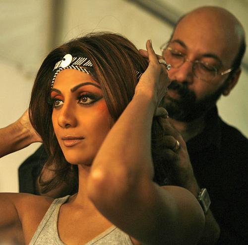 Bollywood and Mac