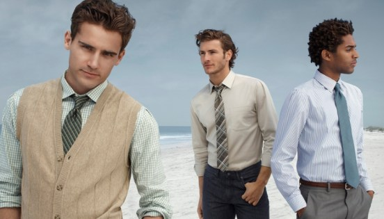 perry ellis fall 2011 ad campaign