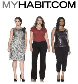 Real By MyHabit.com