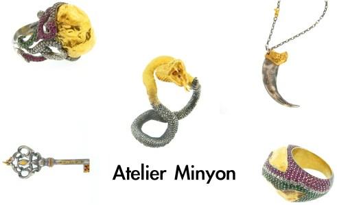 atelier minyon ss12