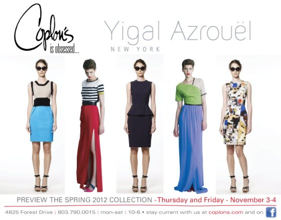 yigal azrouel at coplons