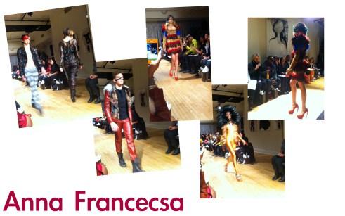 anna francesca