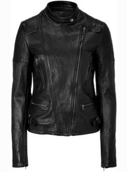 Neil Barrett Motorcycle Jacket