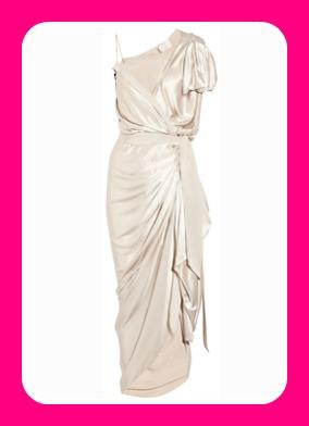 Lanvin Gown