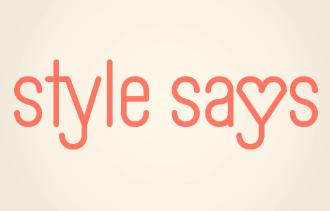 StyleSays