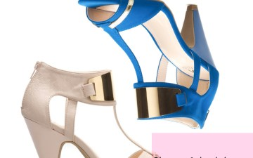 Shoe of the Week- Shoedazzle's Nilda by Madison