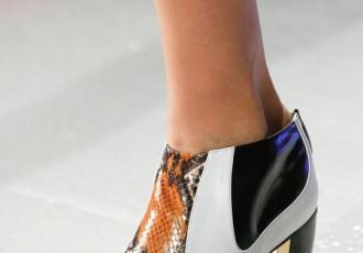 Rodarte Spring 2014 Shoes