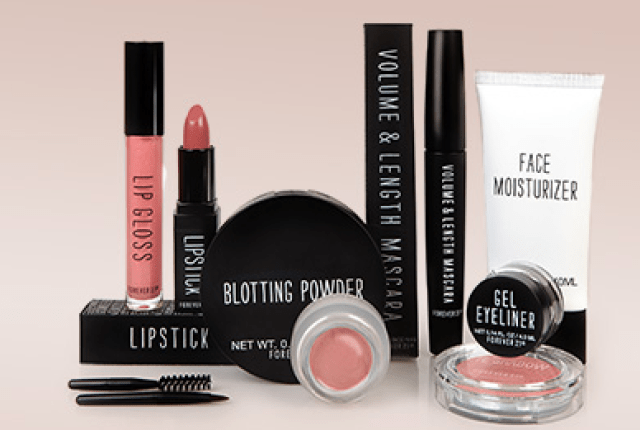 Forever 21 Premium Beauty Collection