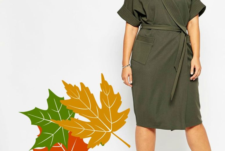pre fall fashion from asos