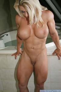 interesting nude women