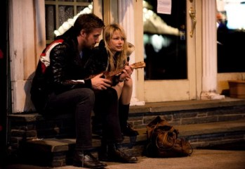 Blue Valentine - inside