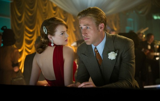 INSIDE - GANGSTER SQUAD