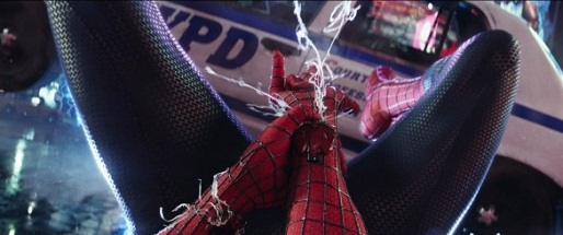 7 Reasons Amazing Spider-Man 2 is the best Spider-Man Yet Webshooters