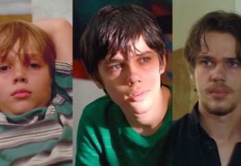 BOYHOOD INSIDE
