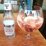 First taste of fevertreeuk Aromatic Tonic and it definitely wonthellip