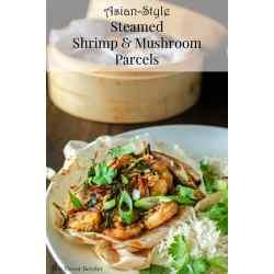 Small Crop Of Moo Shu Shrimp