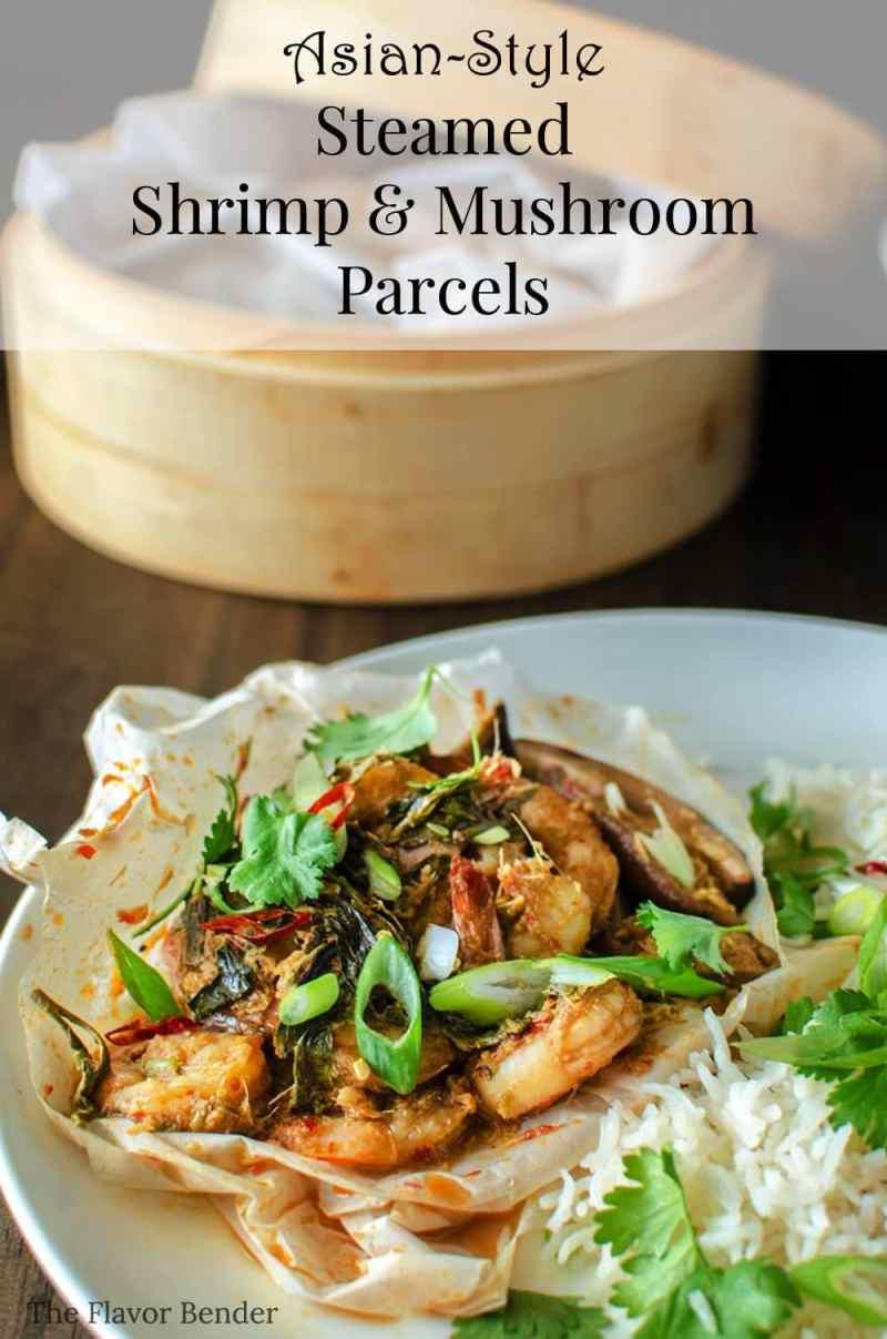 Large Of Moo Shu Shrimp