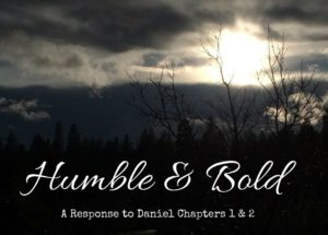 Humble & Bold - ch 1-2