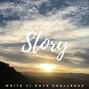 story - but god