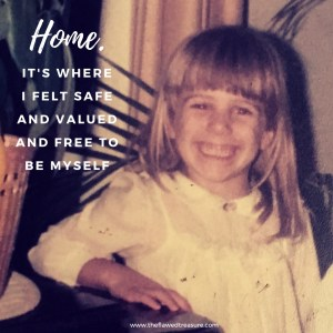 story- home