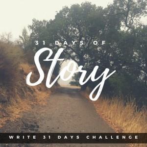 story- walk away