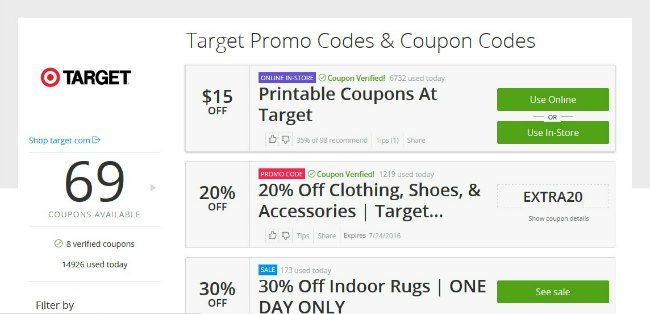 how to use groupon coupons
