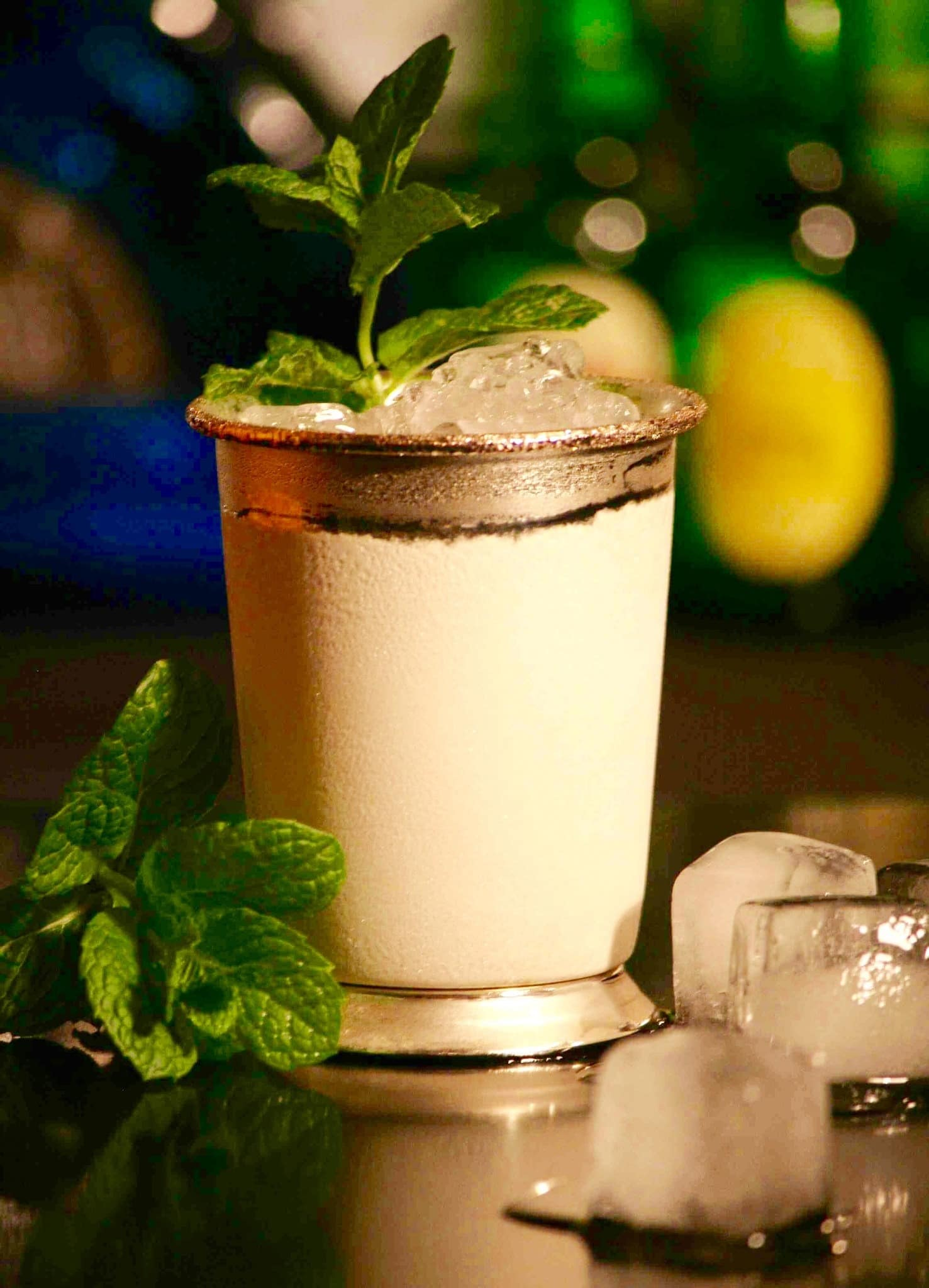 The Canonical Mint Julep