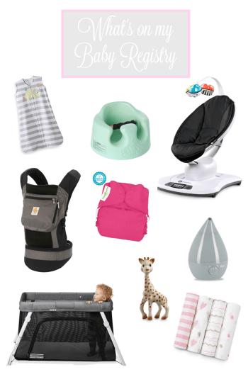 Baby Registry 2