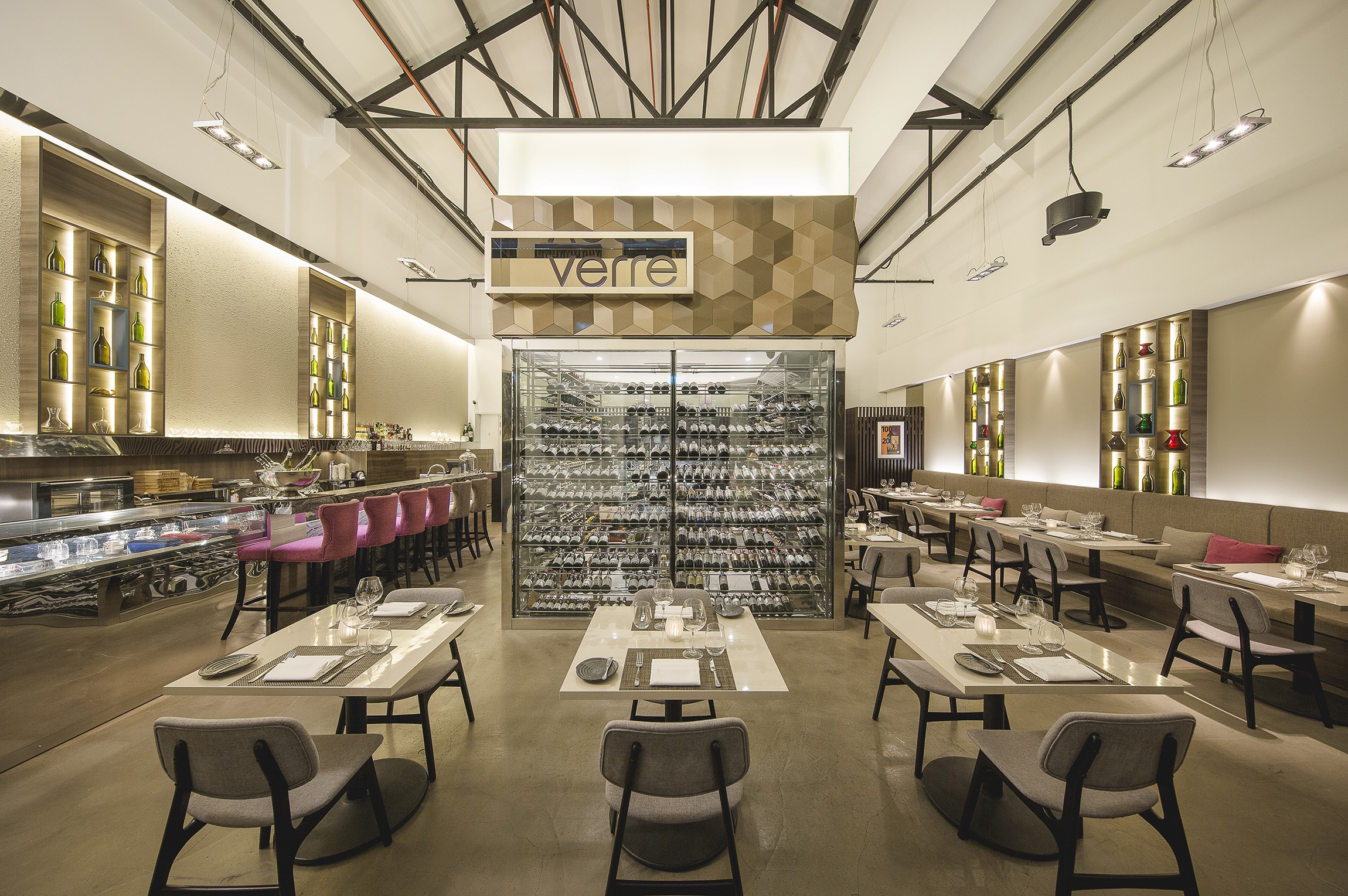 Verre singapore review