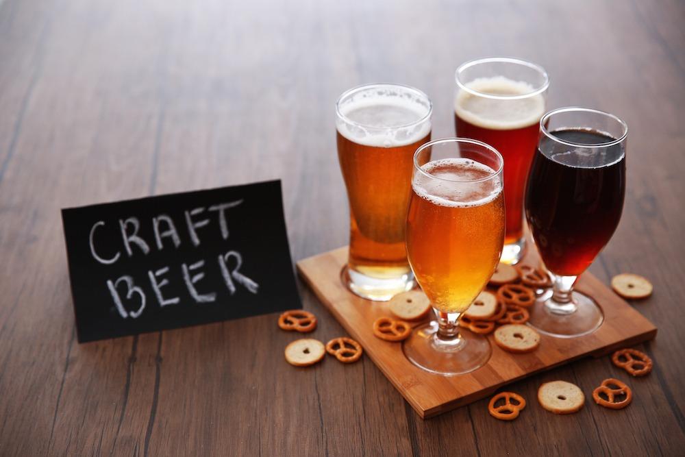 craft beer in singapore