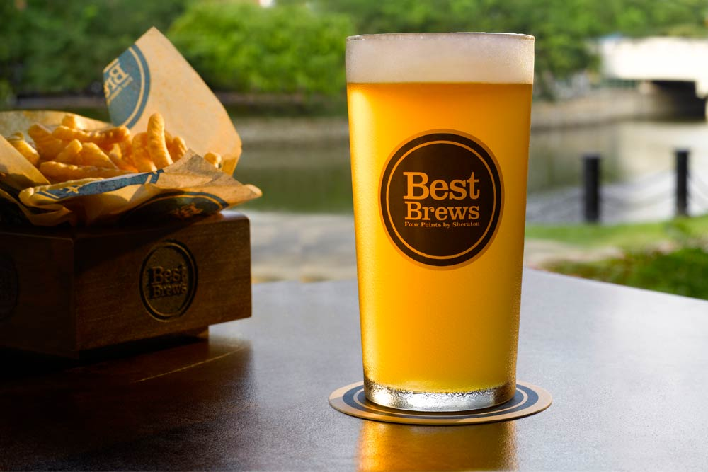 the best brew sheraton tall ale beer